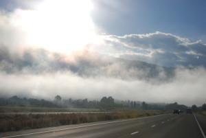 cloudyroad